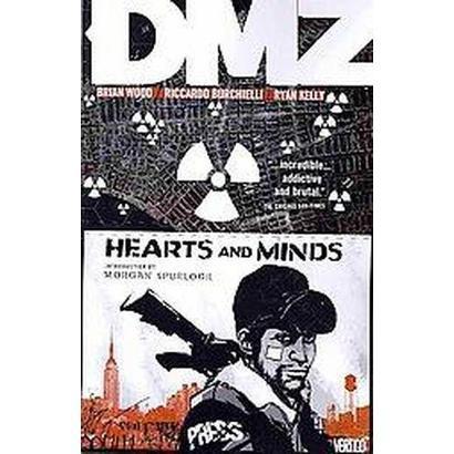 Dmz 8 (Paperback)