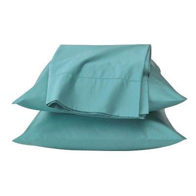 Egyptian Cotton 600 Thread Count Sheet Set - Blue (King) - Fieldcrest™
