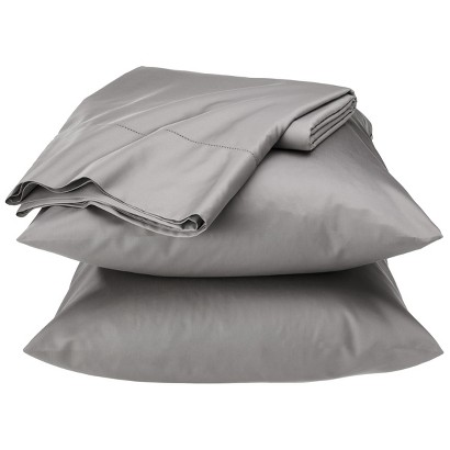 Q SHEET SET  600 GREY
