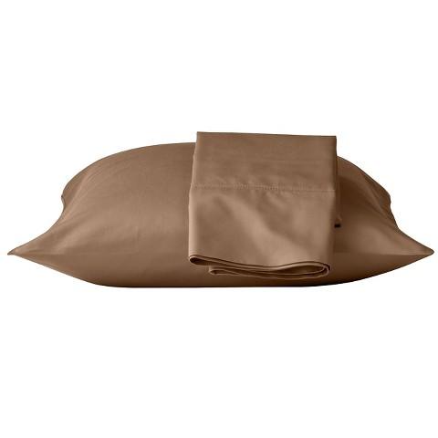 Fieldcrest® Luxury Egyptian Cotton 600 Thread Count Pillowcase Set