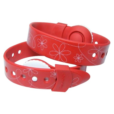 Psi Bands Acupressure Wrist Bands for Nausea Relief