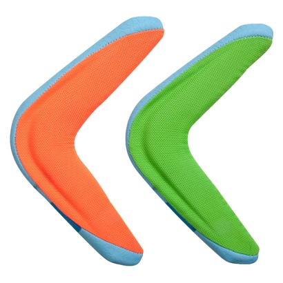 Chuck It Toys Amphibious Boomerang - Colors Vary