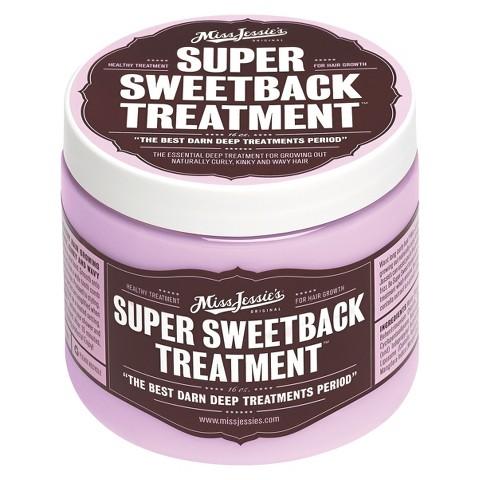 Miss Jessie's Super Sweetback Treatment - 16 oz