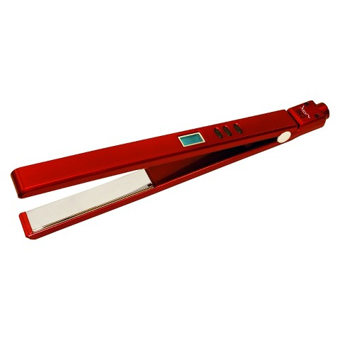 "CHI Air Platinum Shine Styling Stick 1"""" - Fire Red"