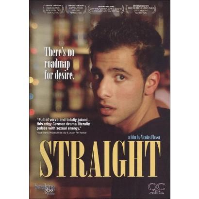 Straight (Widescreen)