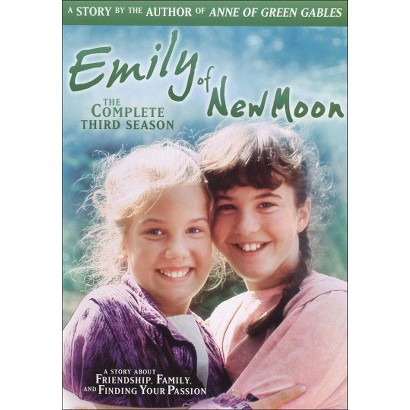 Emily of New Moon: The Complete Third Season (2 Discs)