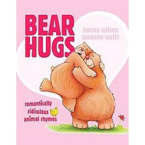 Bear Hugs (Reprint) (Paperback)