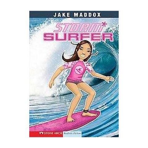 Storm Surfer (Hardcover)