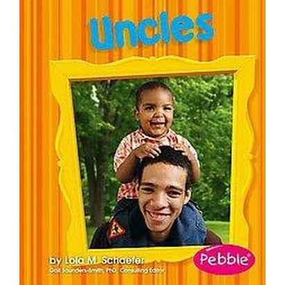 Uncles (Revised / Updated) (Paperback)