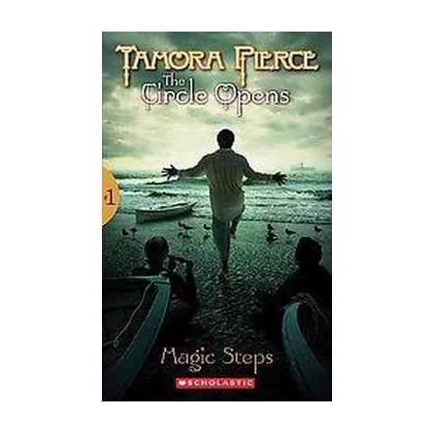 Magic Steps (Reissue) (Paperback)
