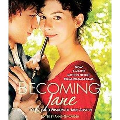 Becoming Jane (Media Tie-In) (Paperback)
