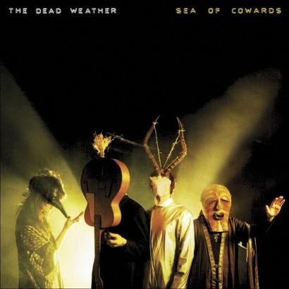 Sea of Cowards (Lyrics included with album)