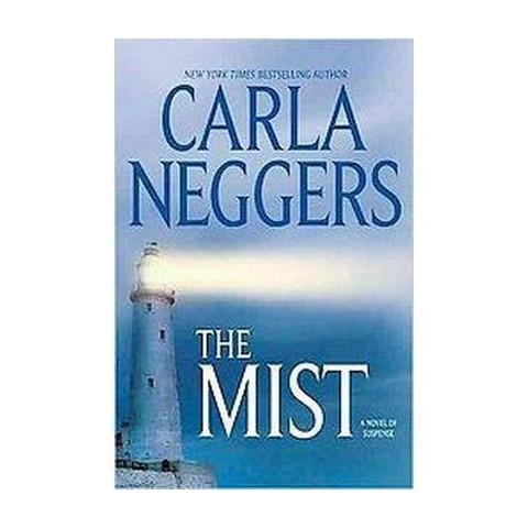 The Mist (Large Print) (Hardcover)