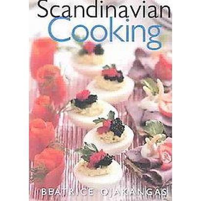 Scandinavian Cooking (Paperback)