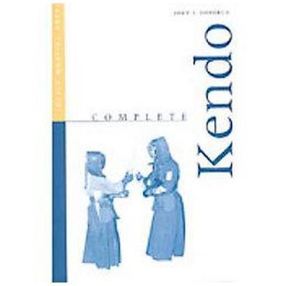 Complete Kendo (Paperback)