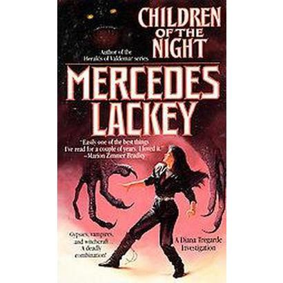 Children of the Night (Reissue) (Paperback)