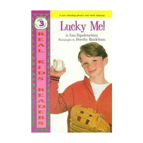 Lucky Me! (Paperback)