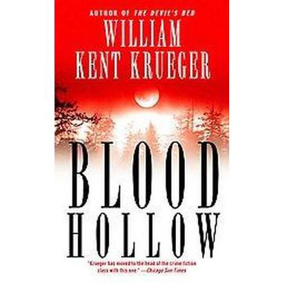 Blood Hollow (Reprint) (Paperback)
