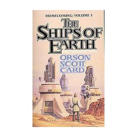 The Ships of Earth (Reprint) (Paperback)