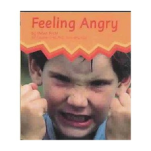 Feeling Angry (Paperback)
