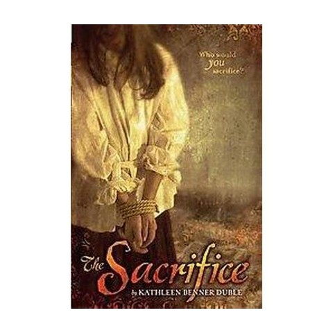 The Sacrifice (Reprint) (Paperback)