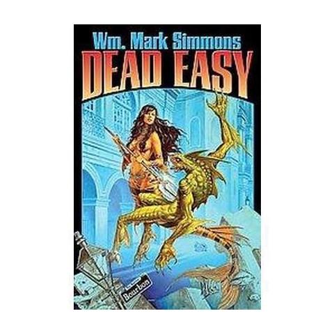 Dead Easy (Reprint) (Paperback)