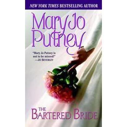 The Bartered Bride (Reprint) (Paperback)