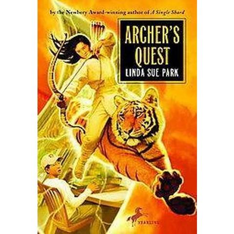 Archer's Quest (Reprint) (Paperback)