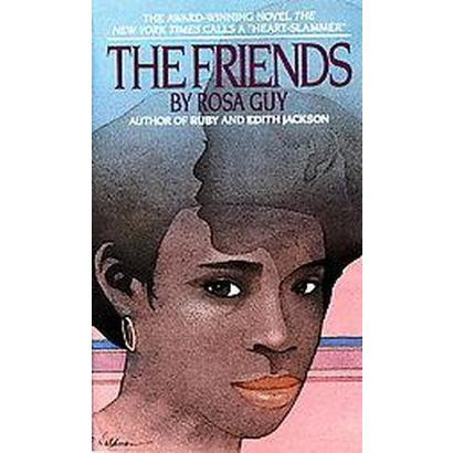 The Friends (Paperback)