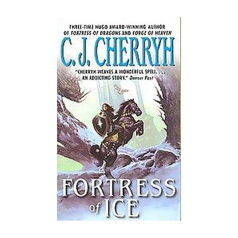 Fortress of Ice (Reprint) (Paperback)