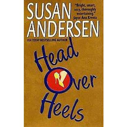 Head over Heels (Reprint) (Paperback)