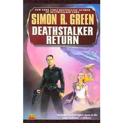 Deathstalker Return (Reprint) (Paperback)