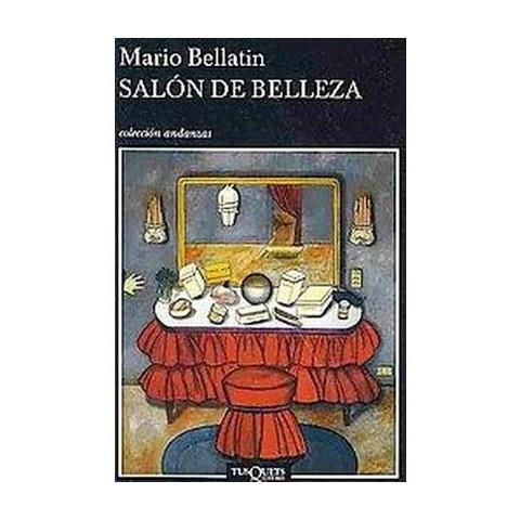 Salon de belleza/ Beauty Parlor (Paperback)