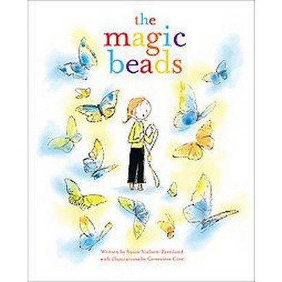 The Magic Beads (Hardcover)