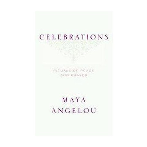 Celebrations (Hardcover)
