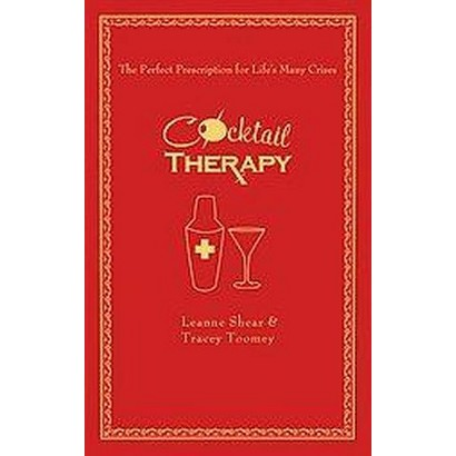 Cocktail Therapy (Hardcover)