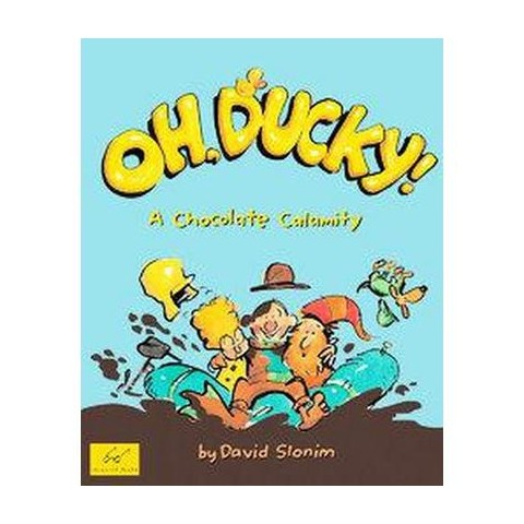 Oh, Ducky (Reprint) (Paperback)