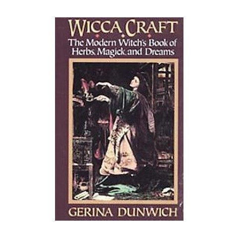 Wicca Craft (Paperback)