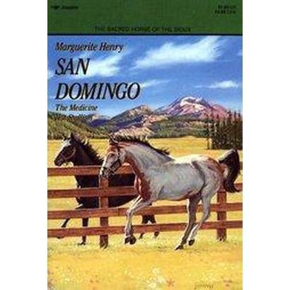 San Domingo (Reissue) (Paperback)
