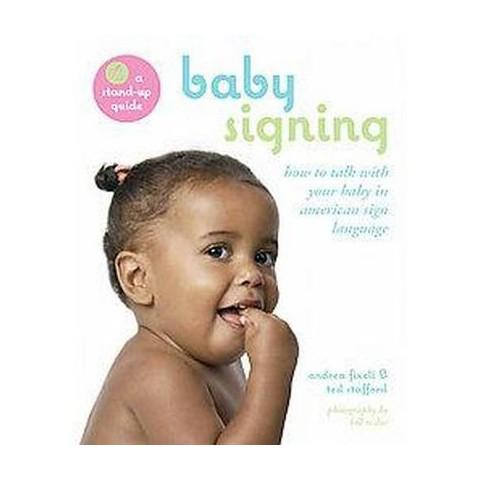 Baby Signing (Paperback)