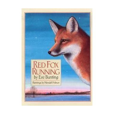 Red Fox Running (Reissue) (Paperback)