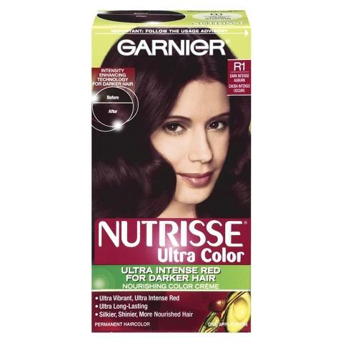 Garnier® Nutrisse® Ultra Color Nourishing Color Creme