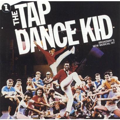 The Tap Dance Kid (Broadway Cast Recording)
