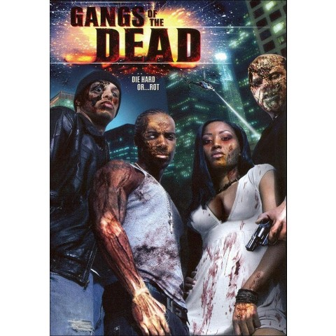 Gangs of the Dead (Widescreen)