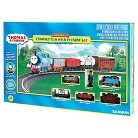 Bachmann Thomas Freight Electric Train Set