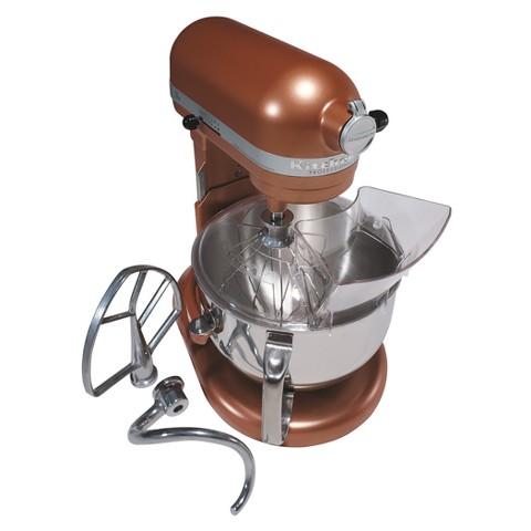 KitchenAid® Professional 600 Series 6 Qt Stand Mixer- KP26M1X