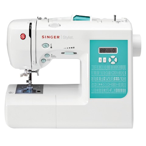 target sewing machine