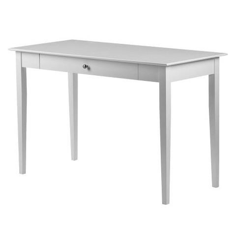 Linon Dolce Desk - White