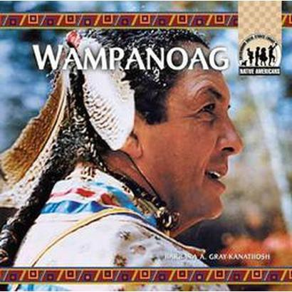 Wampanoag (Hardcover)
