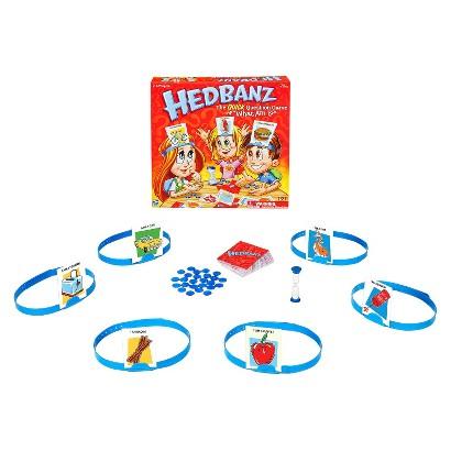 Spin Master™ Hedbanz Board Game